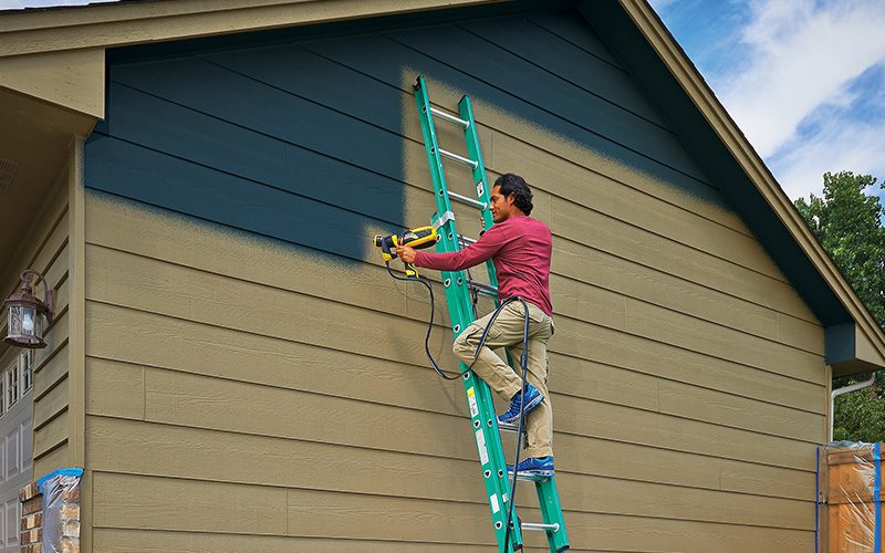 Paint Sprayers for Your Home and Garage1