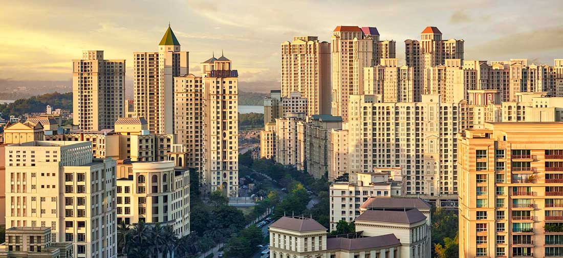Housing Boom in And Around Thane