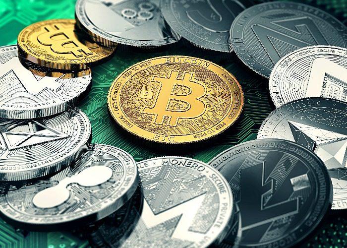 Crypto Monetary Scams