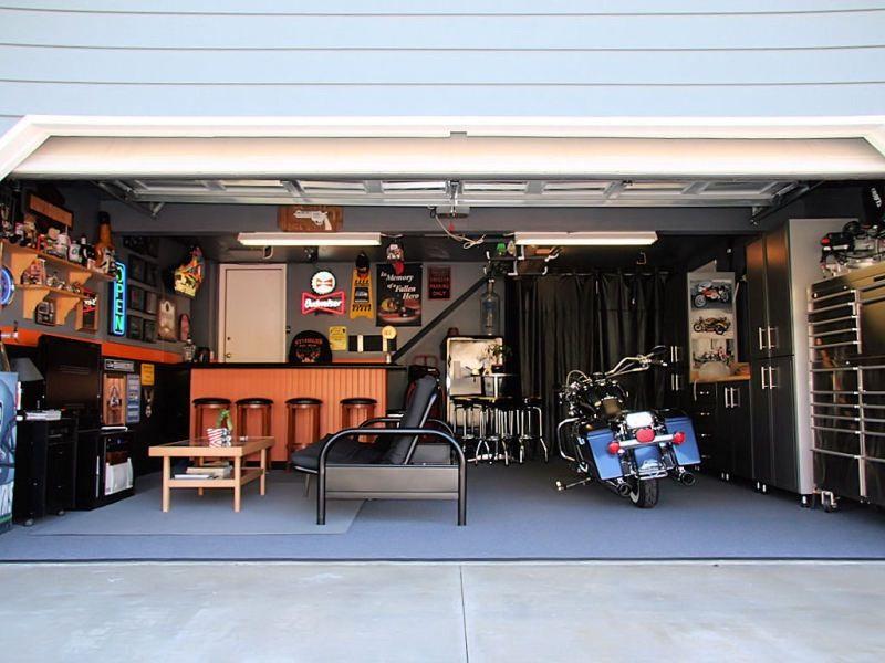 Adding storage space