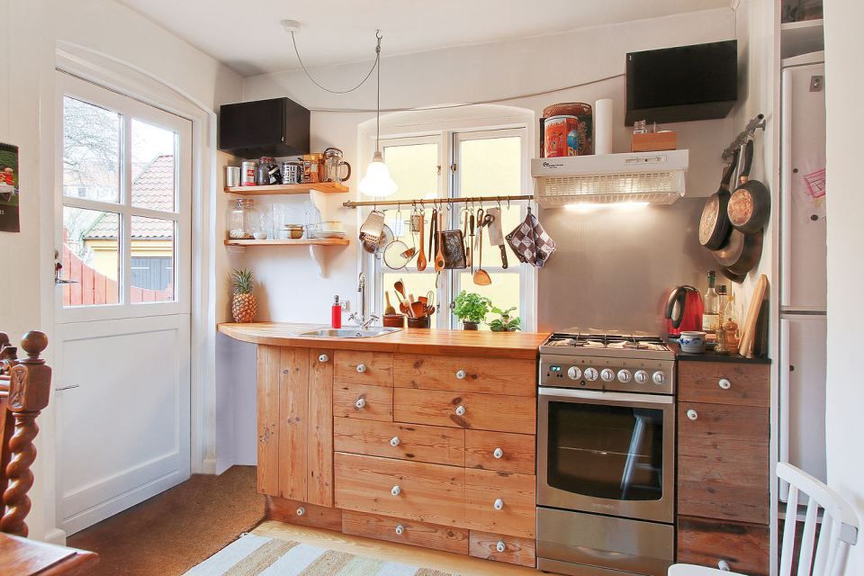 Optimize Your Kitchen Space2