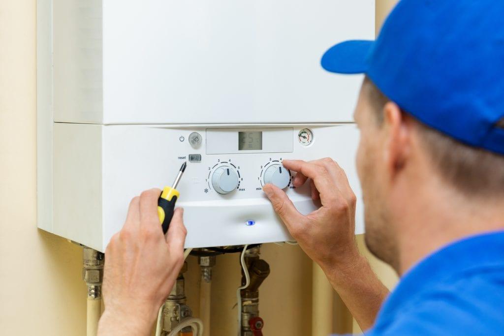 Regular Gas Water Heater Services2