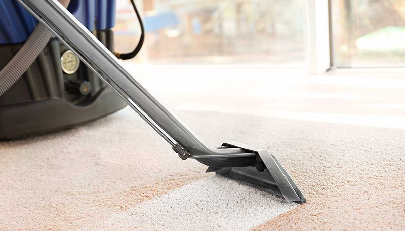 Clean Your Carpets Regularly