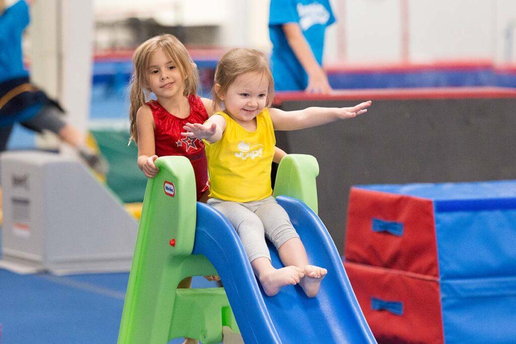 Children Need Playground2