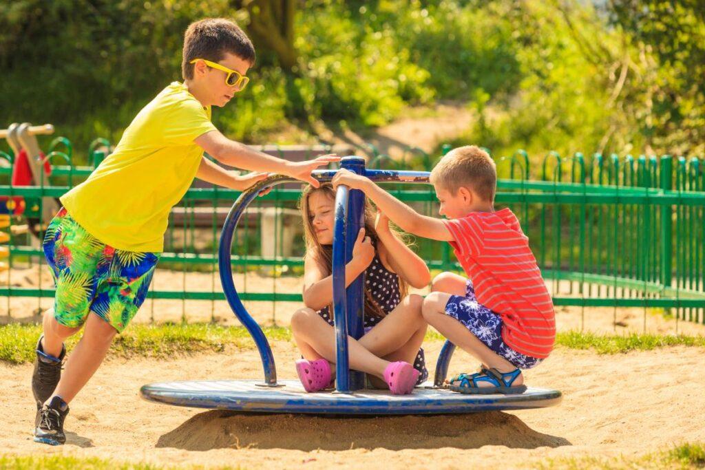 Children Need Playground1
