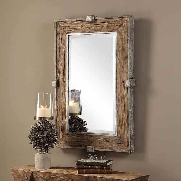 Finding the Right Type of Mirror