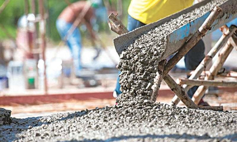 Concrete Contractors Charlotte NC1