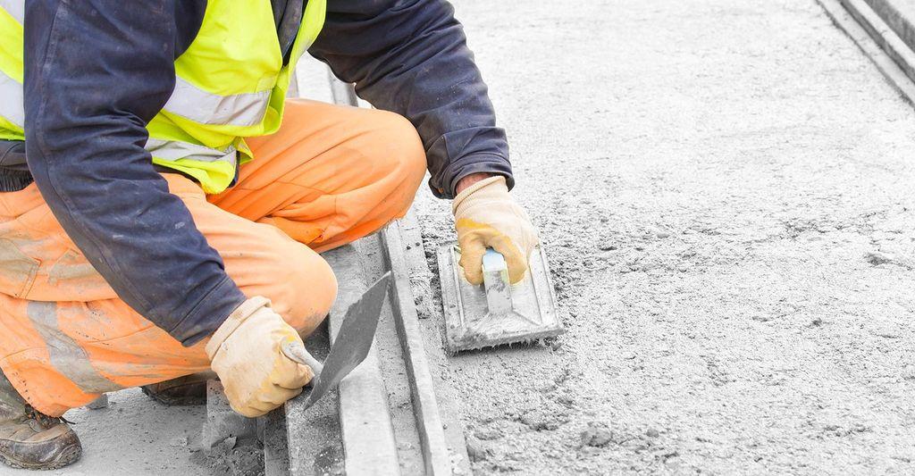 Concrete Contractors Charlotte NC2