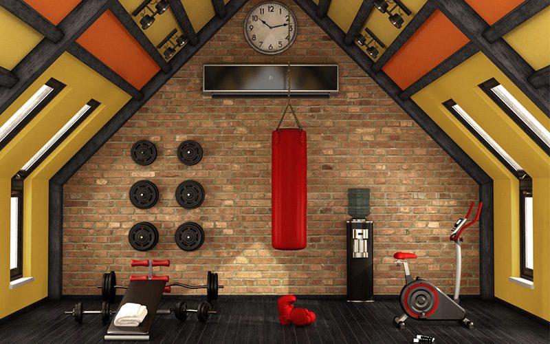 Build A Home Gym1
