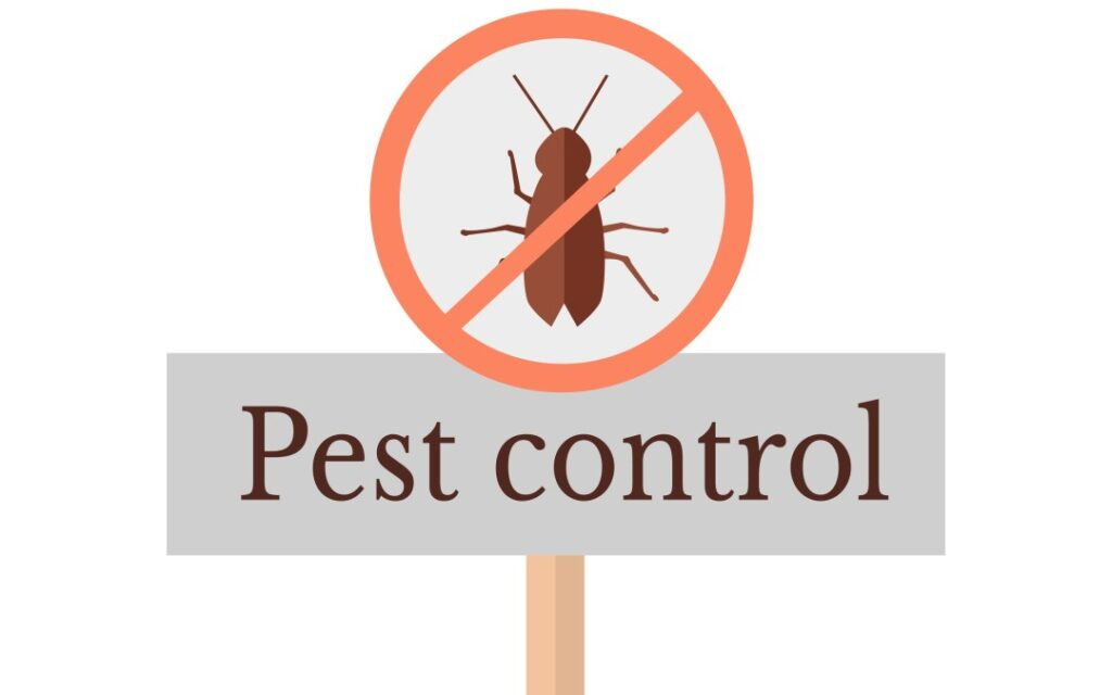 Pest-Proof Your Property1