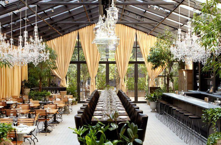 Restaurant Design Ideas1