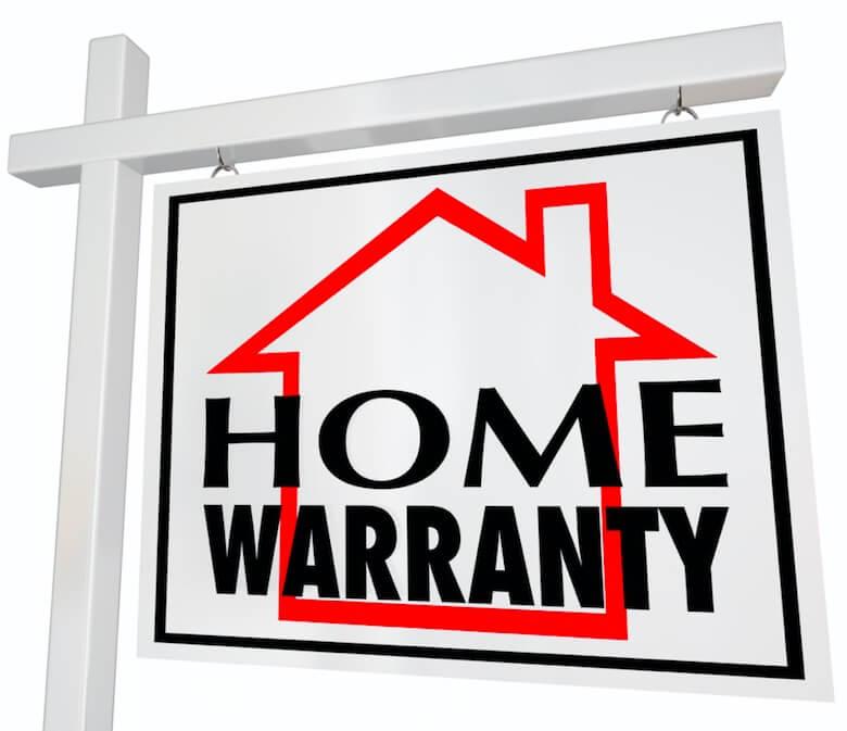 Warranty Plan in a Home Offer