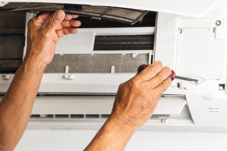 Air Conditioner AC Problems1