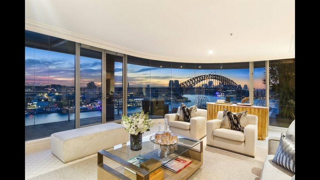 Apartment in Sydney1