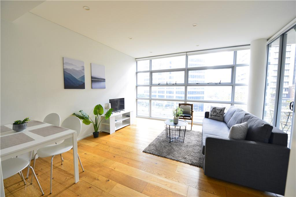 Apartment in Sydney2