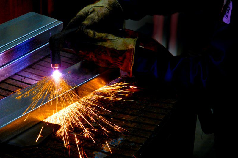 What is a plasma cutter