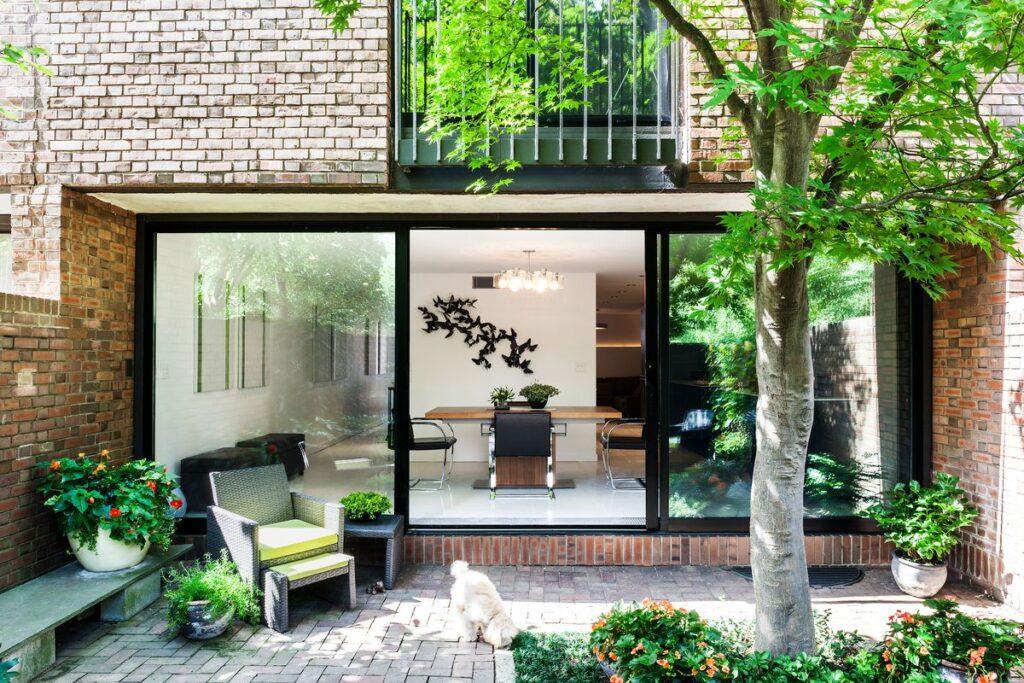 Landscape Design in Your Home