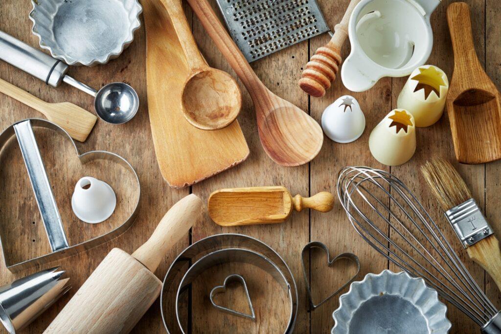 Maintaining Bakery Equipments