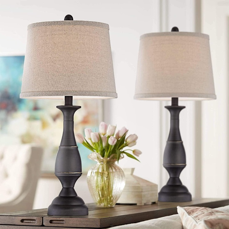 Ben Traditional Table Lamps