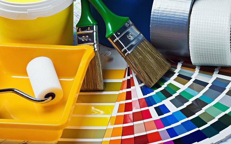Painters and decorators2