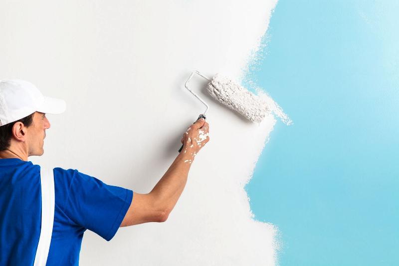 Painters and decorators1