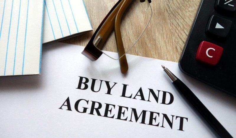buy land1