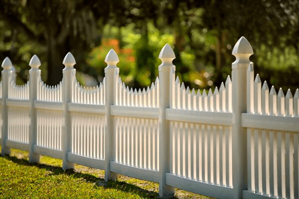 Install a Fence1