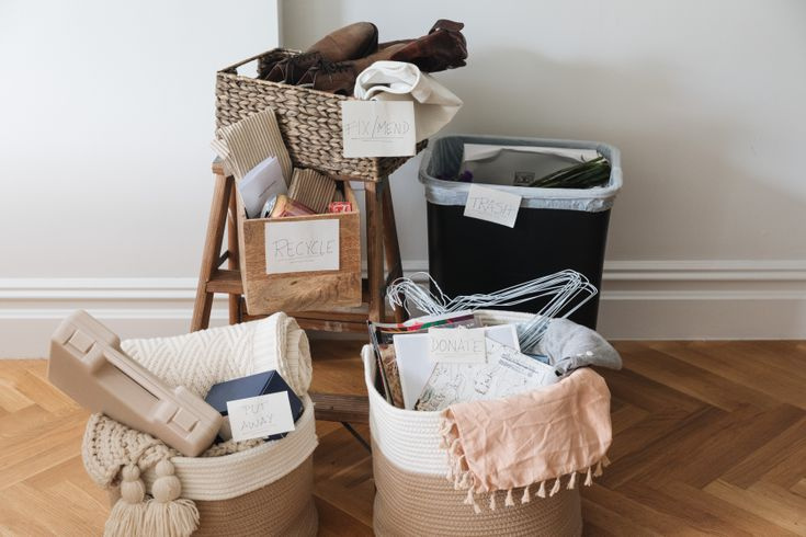 Declutter Your Home2