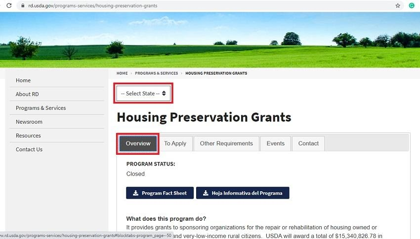 grants for roof replacement 4