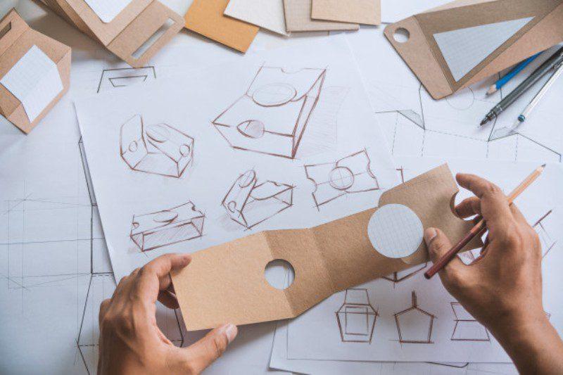Sketch your design