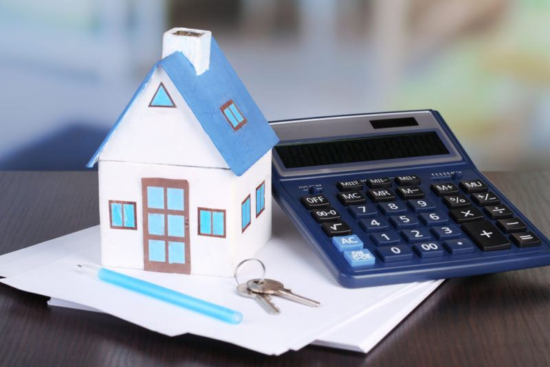 Value of the Home
