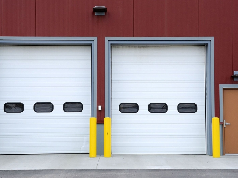 Commercial Overhead Doors2