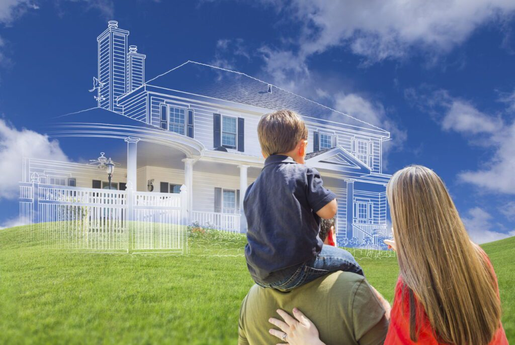 3D model my dream house1