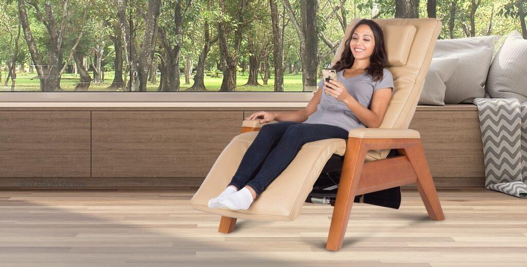 Zero Gravity Chairs & Recliners
