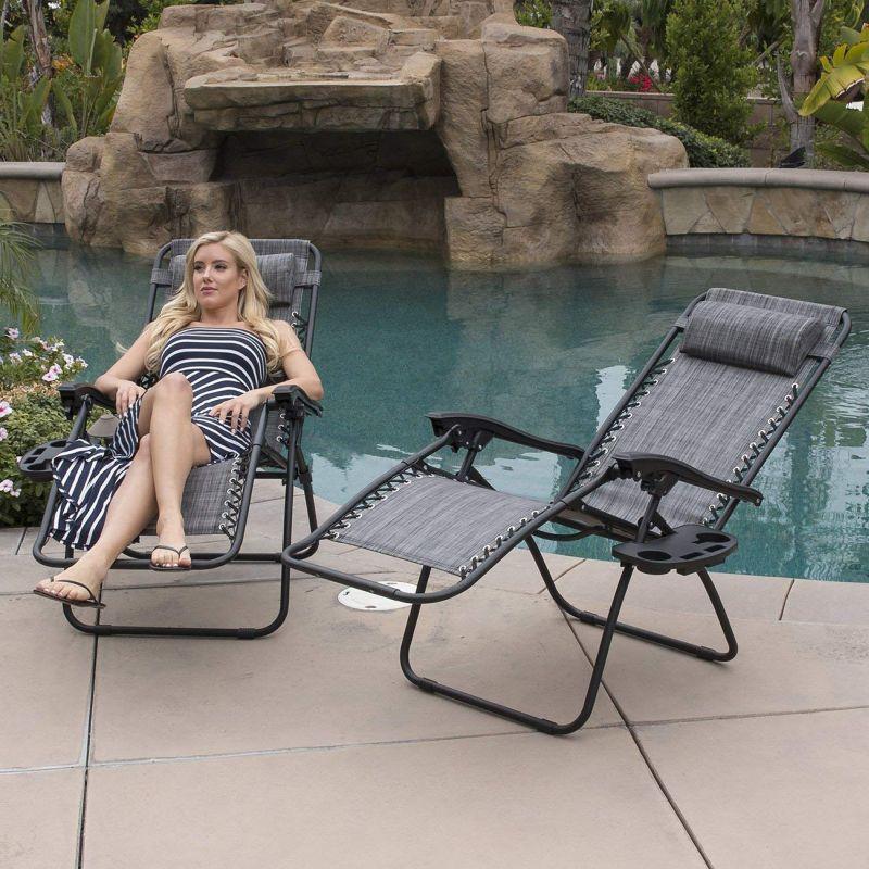 Zero Gravity Chairs & Recliners2