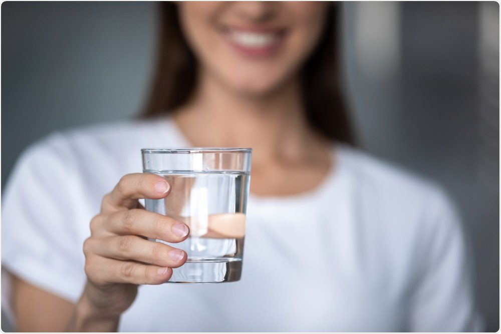 Drinking Structured Water2