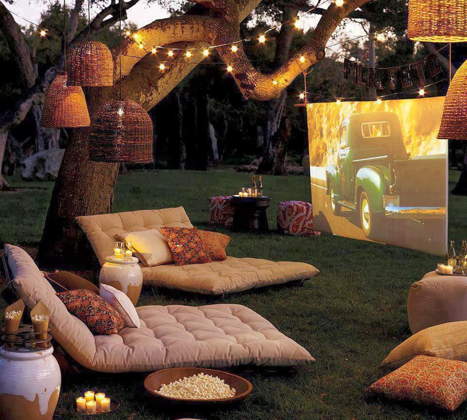 Backyard Into a Perfect Hangout Spot2