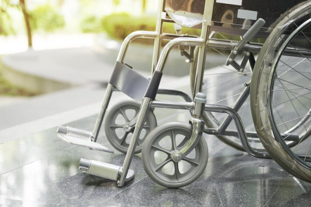 Mobility aids2