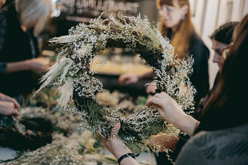 unique wreath