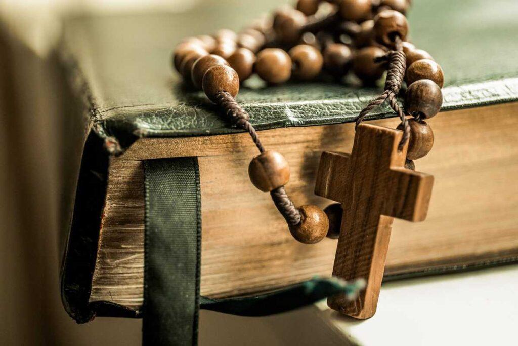 Religious Trinkets