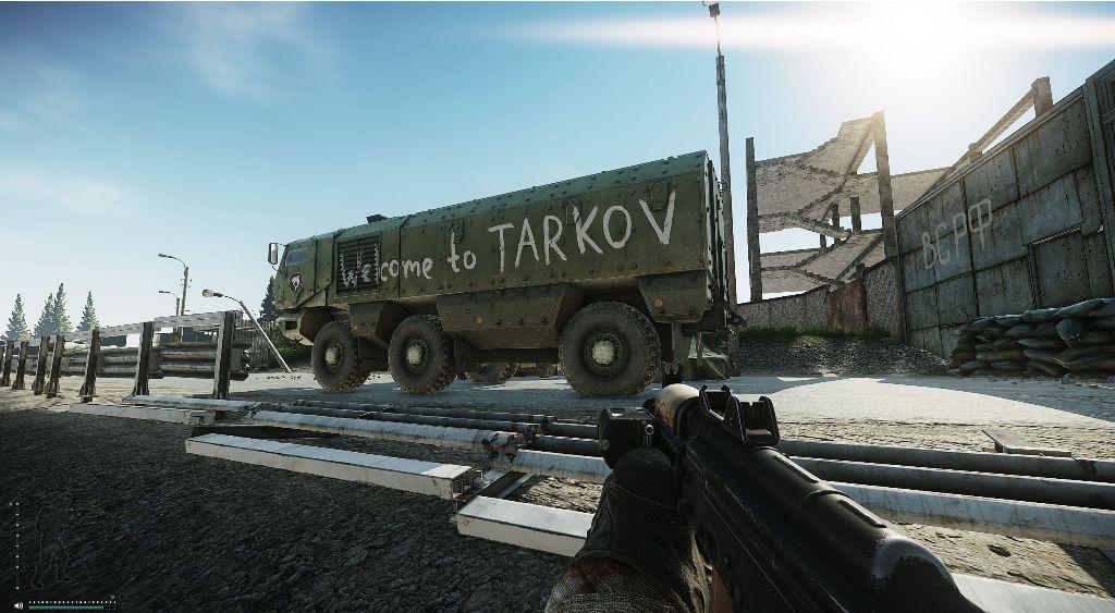 Escape From Tarkov Players2
