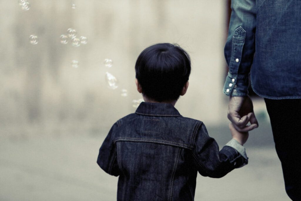 Father's Child Custody2