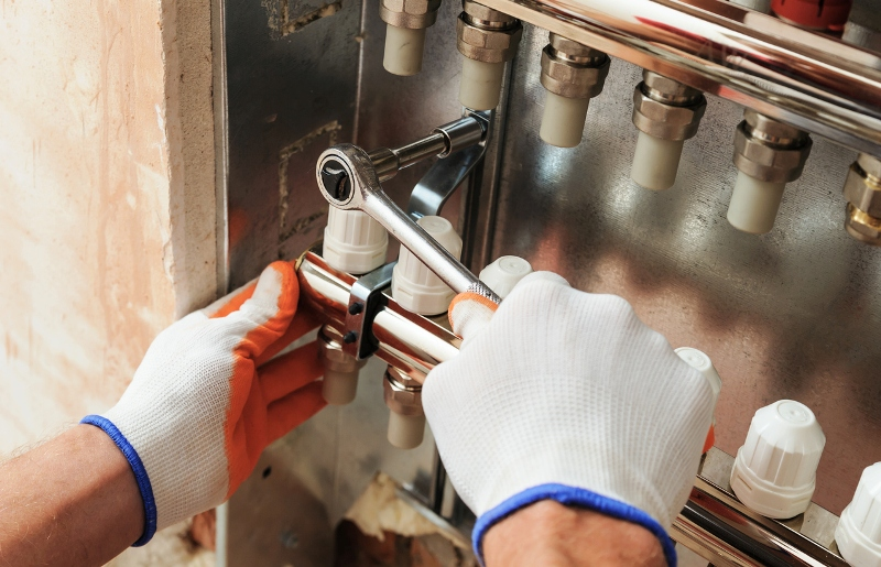 Maintaining Your Furnace1