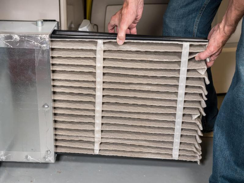 Maintaining Your Furnace2