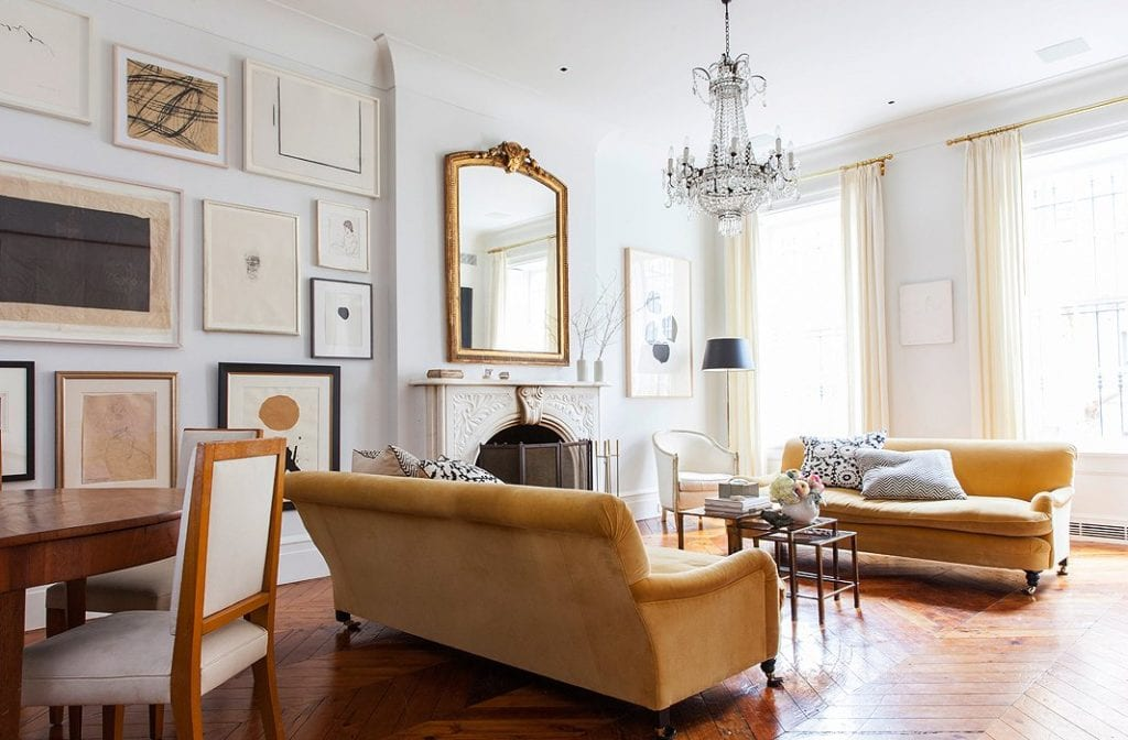 Annette Frommer's Important Do's And Don't's When Redesigning Your Home