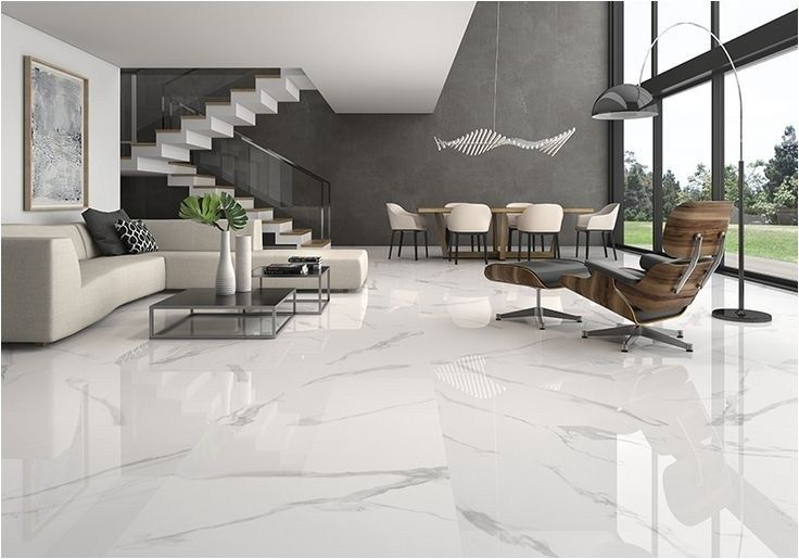 Decorate Your Home With Marble Tiles