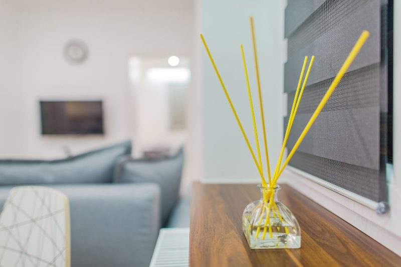 How to Get Rid of Unwanted Smells in Your House