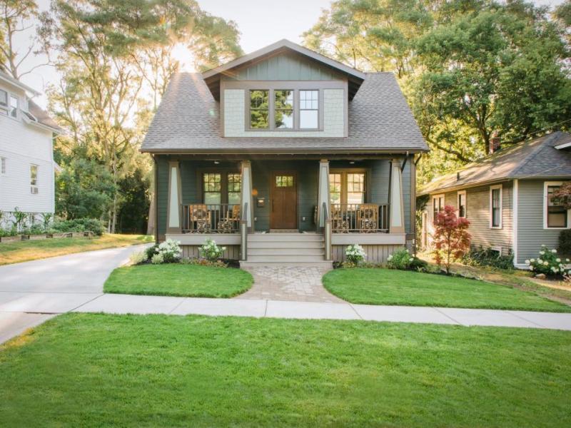 Enhance Your Home's Exterior2