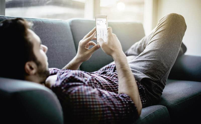Smartphone to Control Your Home2