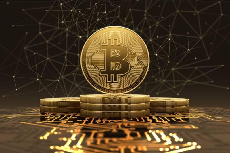 Bitcoin Trading1